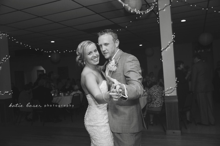 Olean Ny Wedding Photography