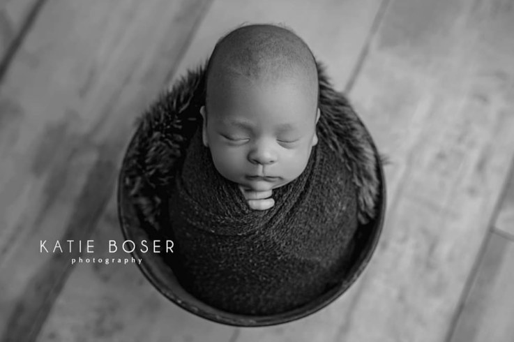 Bradford Pa baby photographer