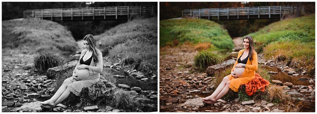 Erie Pa Maternity Photographer bradford pa 16701 #katieboserphotography.